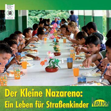 Aktuelle Nazareno-Broschuere
