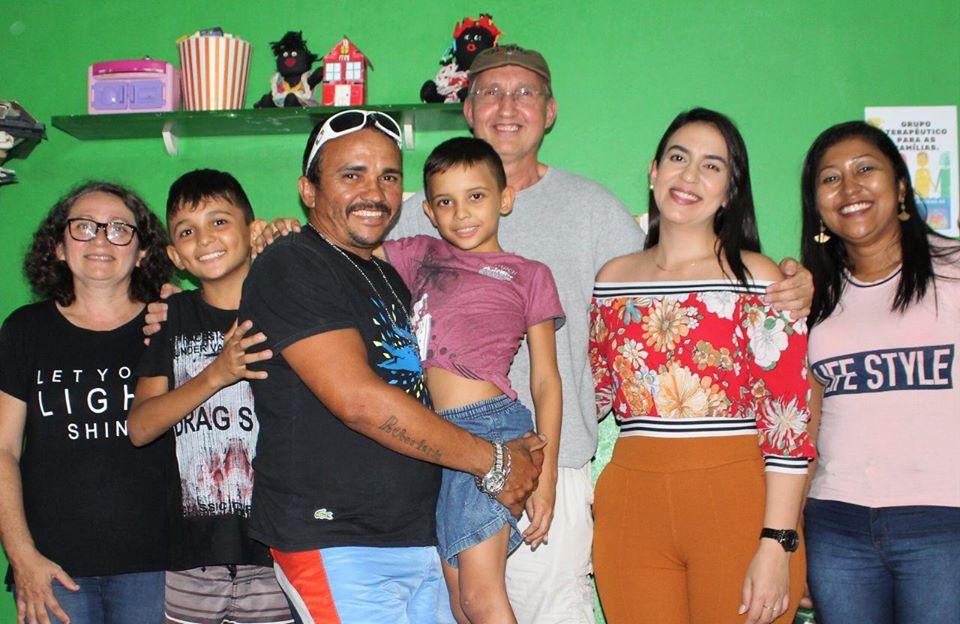 Der Kleine Nazareno e.V. - Hilfe für Straßenkinder